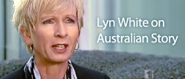 Image result for lyn white
