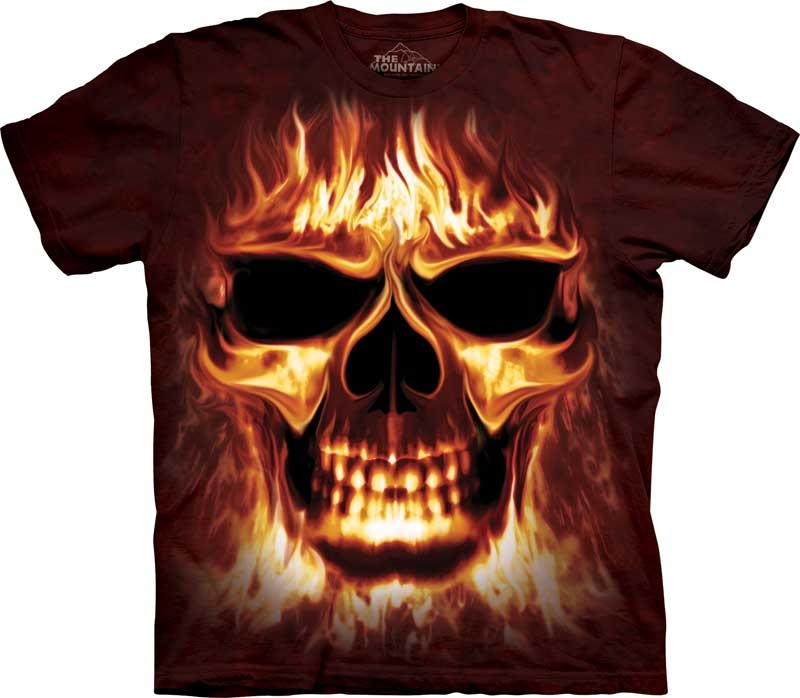 Skeleton Skull Shirts and TShirts