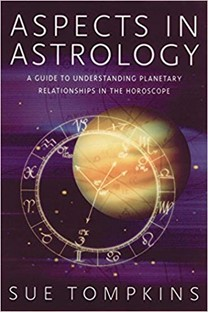 aspects in astrology book cover