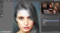 Photoshop le Sa Rengi Deitirme  Tutoral | Animasyon ...