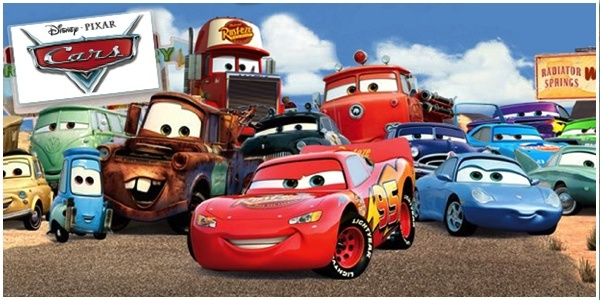 Free Movie Trailers and Posters: Movie Posters and trailer ... |Cars Movie Poster Free Candy