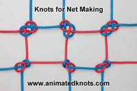 Carrick Bend   How to tie a Carrick Bend