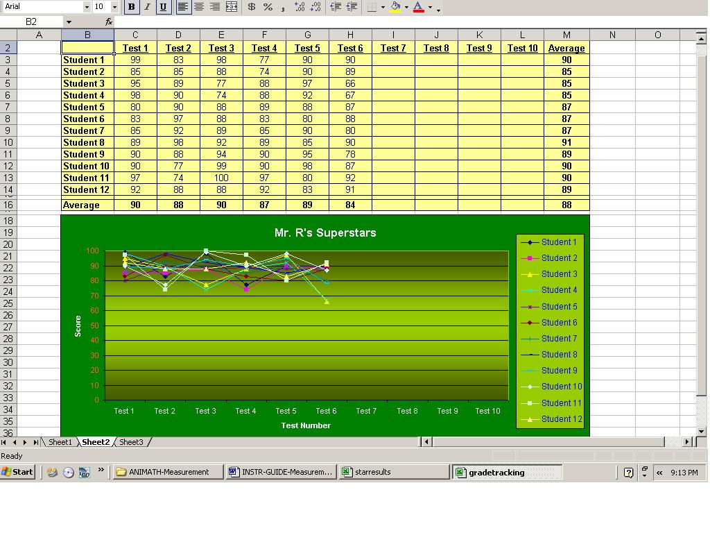 Ted Excel Amp Access Assignment