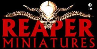 87-animation-figurine-décors-logo-Reaper miniatures