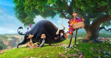 Ferdinand animation