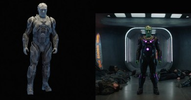 krypton vfx