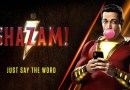 Shazam! Movie  featurette