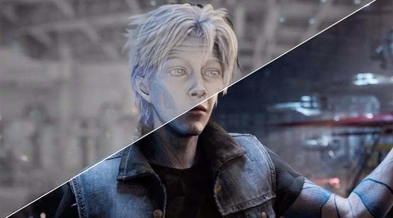 Ready Player One VFX
