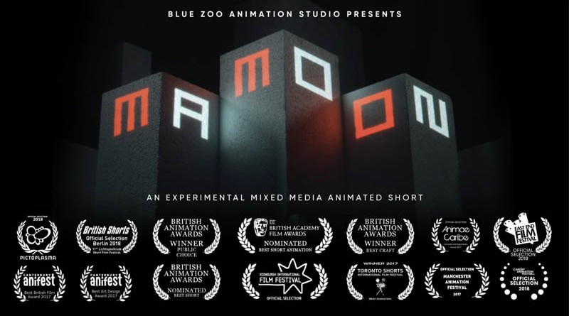 Mamoon Short Film