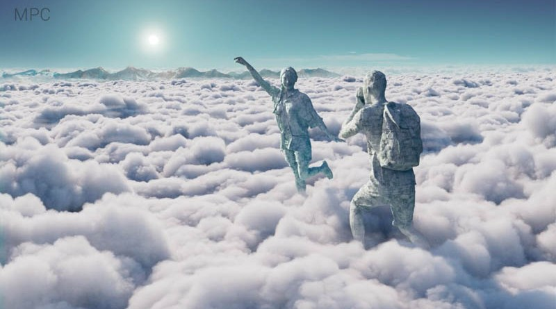 easyJet Imagine VFX