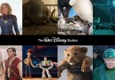 Disney upcoming movies