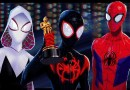 Spider-Man: Into the Spider-Verse Wins Award For Best  Animated Feature