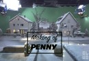 making of penny