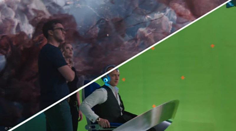 X-Men: Dark Phoenix VFX
