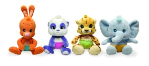 Jim Henson's Chatter Zoo_Sassy Baby Products_1