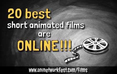 AninetworkFest_20 best animated films