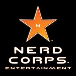 Nerd Corps logo