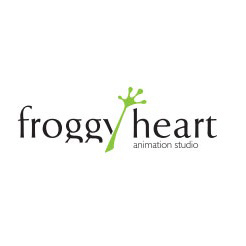 Froggy-heart