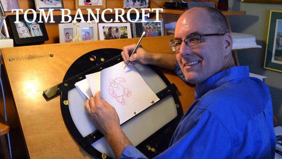 Tom-Bancroft