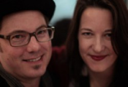 Leah Mallen, Marc Stephenson Launch All In Pictures