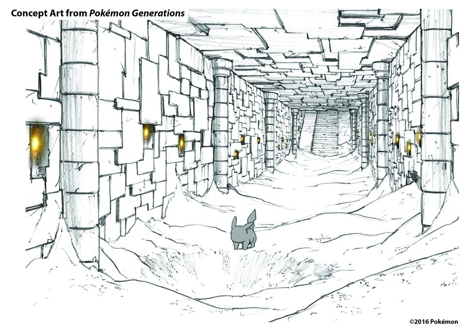'Pokémon Generations' Launches on YouTube Friday