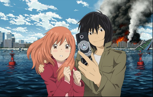 Anime Army Girl Wallpaper The Anime Income Gap