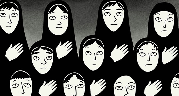 Persepolis Literary Analysis I Am The Eternal Student But I Am Not Alone