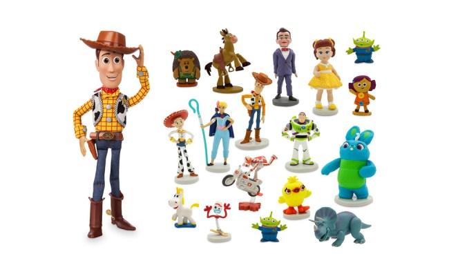 Shopdisney Disney Store Reveals Top 2019 Holiday Toys
