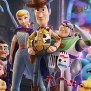Woody Meets The Wide World In Toy Story 4 Official