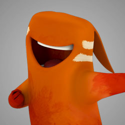 AM Rig Twig Animation Characters