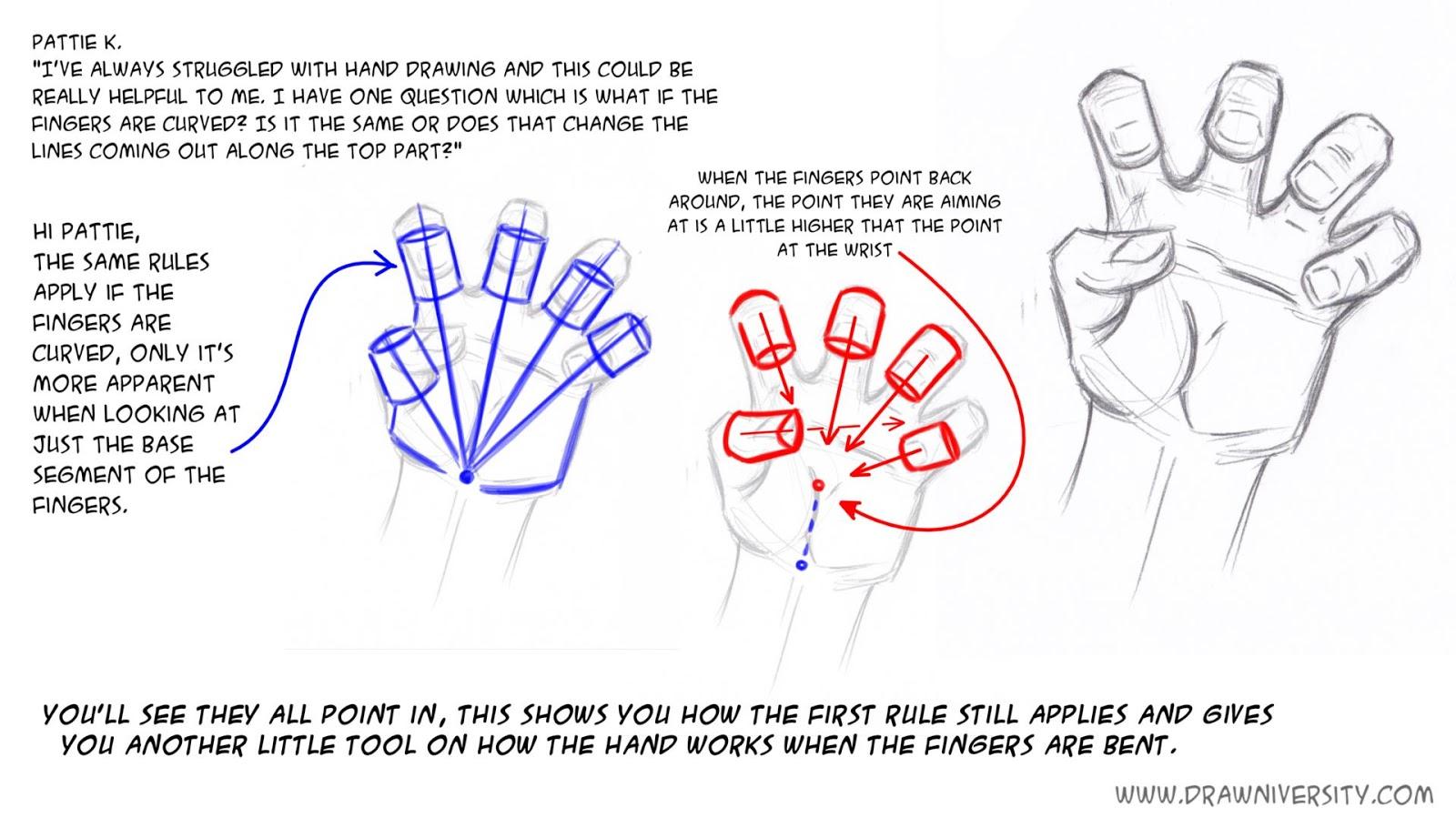er diagram tutorial for beginners sony xplod cdx gt640ui wiring drawniversity hands 2 tips drawing animator island
