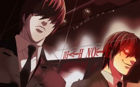 Death Note Wallpaper 005