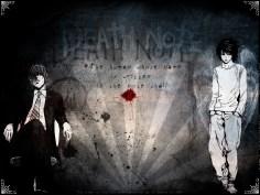 Death Note Wallpaper 002