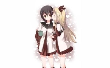 Yuru Yuri 10