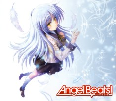 Angel Beats! Wallpaper 2