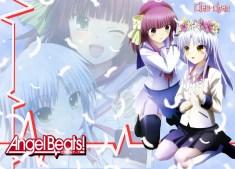 Angel Beats! Wallpaper 5