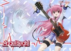 Angel Beats! Wallpaper 6