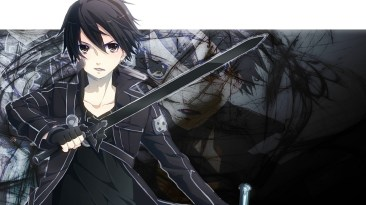 Sword Art Online Wallpaper 04