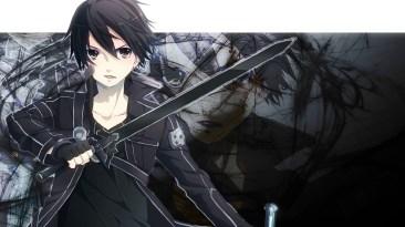 Sword Art Online Wallpaper 04