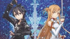 Sword Art Online Wallpaper 05