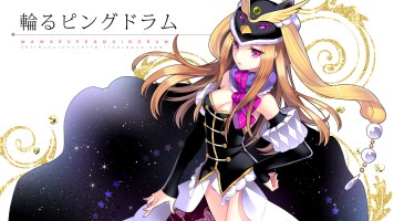 Penguindrum - Wallpaper 3