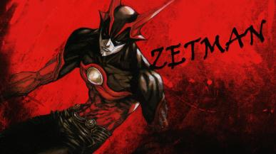 Zetman - Wallpaper 1
