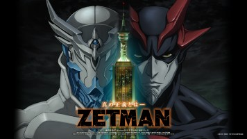 Zetman - Wallpaper 6