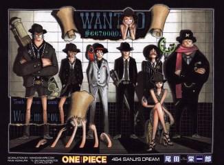 One Piece Wallpaper 2