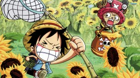 One Piece Wallpaper 4