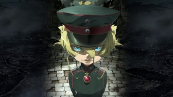 Saga of Tanya the Evil Wallpaper