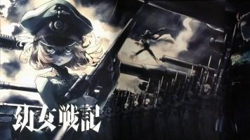 Saga of Tanya the Evil Wallpaper