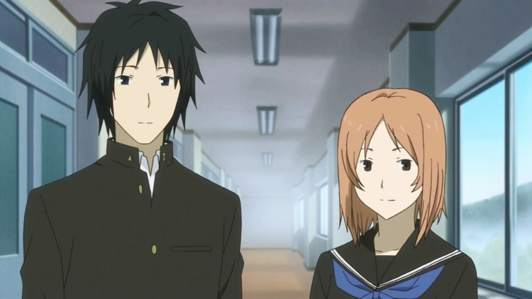 Natsume's Book of Friends season 2 review natsume yuujinchou tanuma and taki
