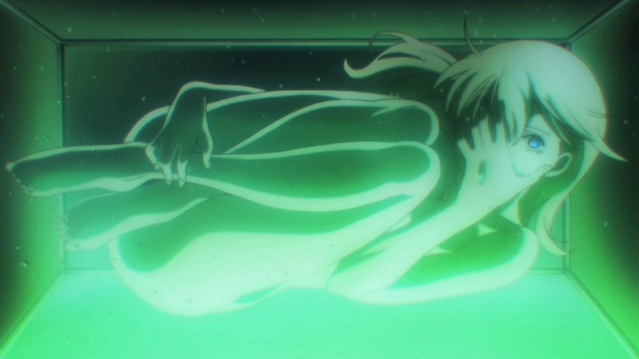 Btoom! Review - Anime Evo