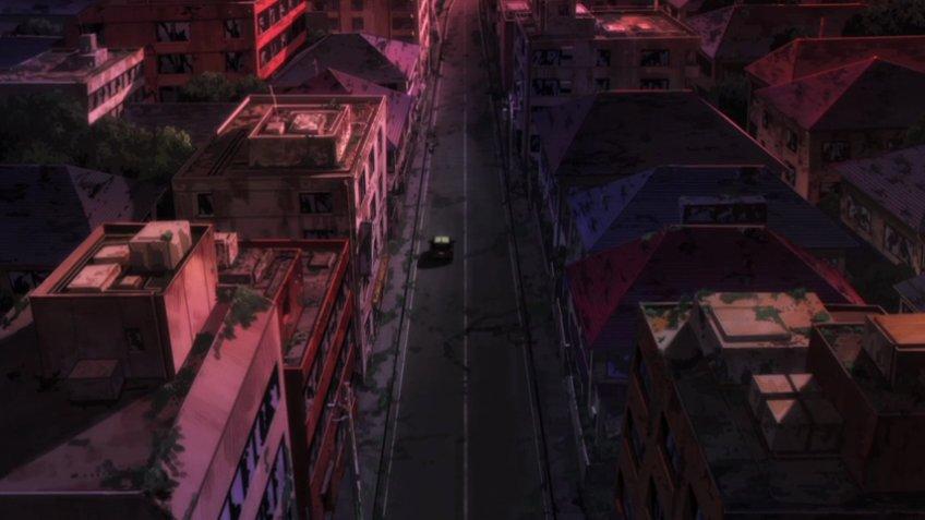 7 Animes de Zumbi + Regras de sobrevivência no apocalipse zumbi
